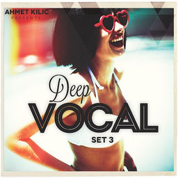 DEEP VOCAL 3