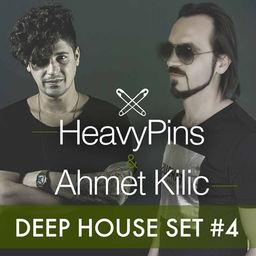 heavypins ahmet kilic
