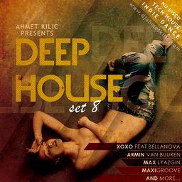 DEEP HOUSE 8