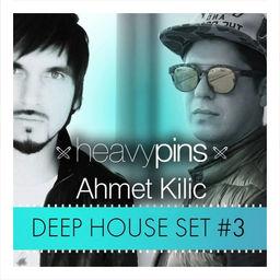 ahmet kilic & heavy pins