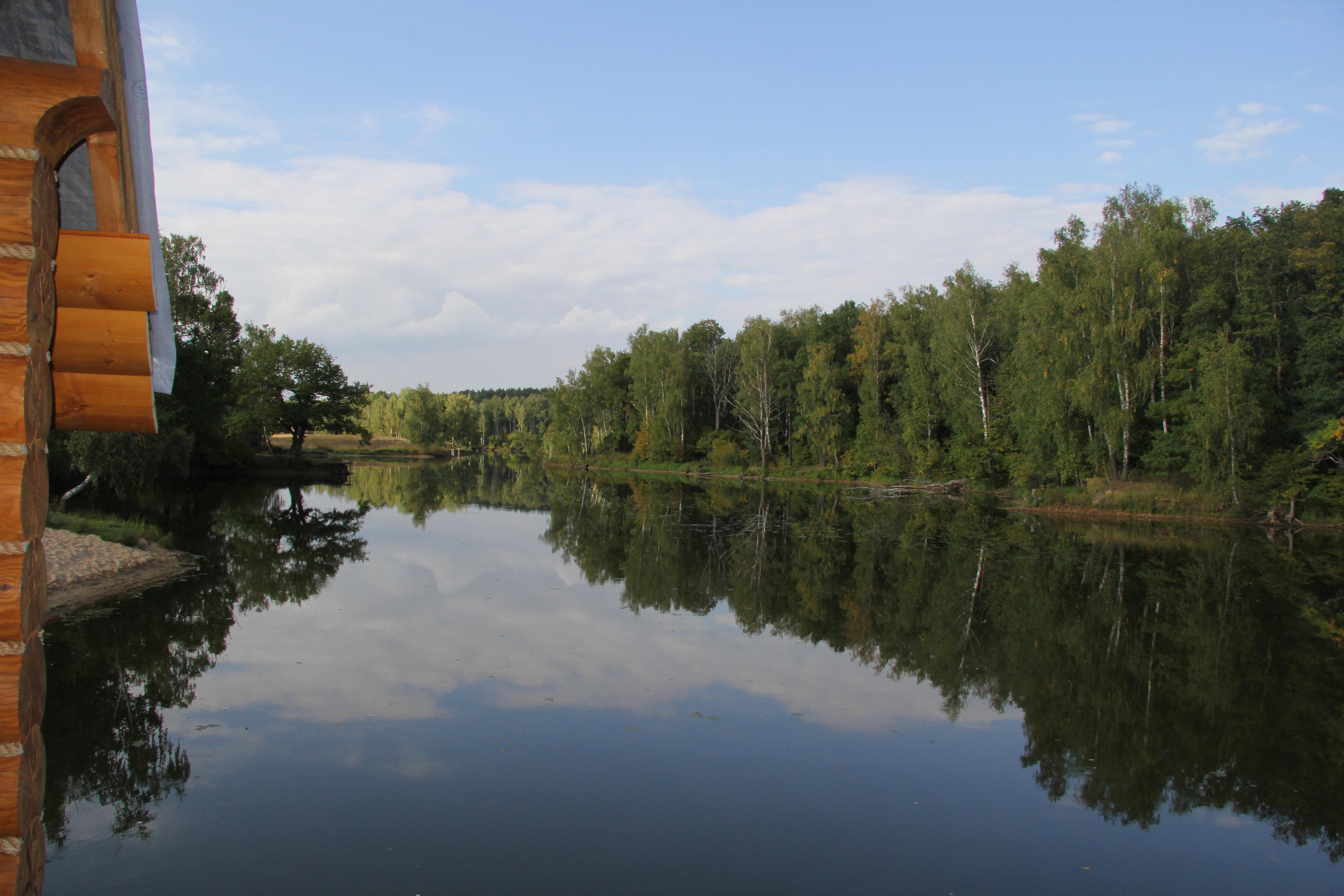 Рыбалка в Запрудном: Охотничье-рыболовные базы и
