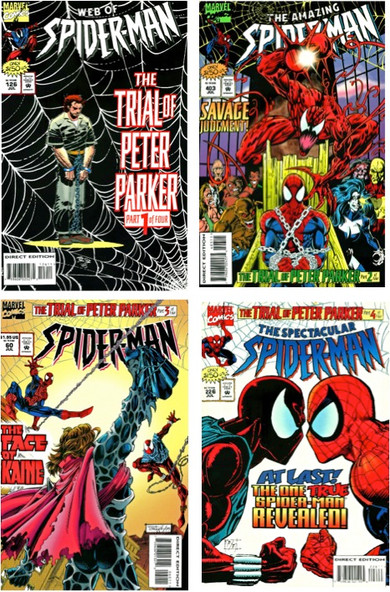 At4w Spider Man Power And Responsibility Essay - image 5