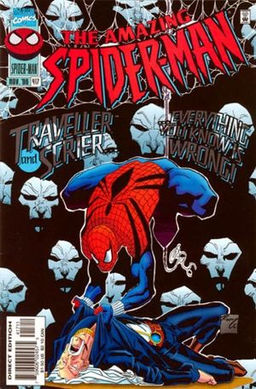 At4w Spider Man Power And Responsibility Essay - image 7