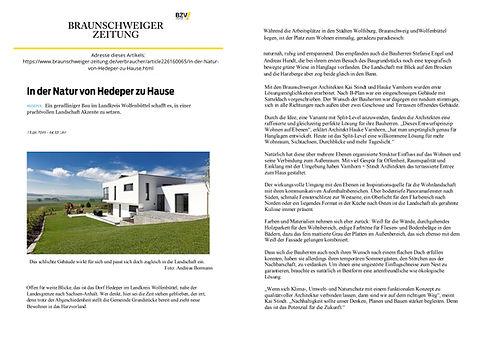 2019-06 Haus H Immobilien - Braunschweig