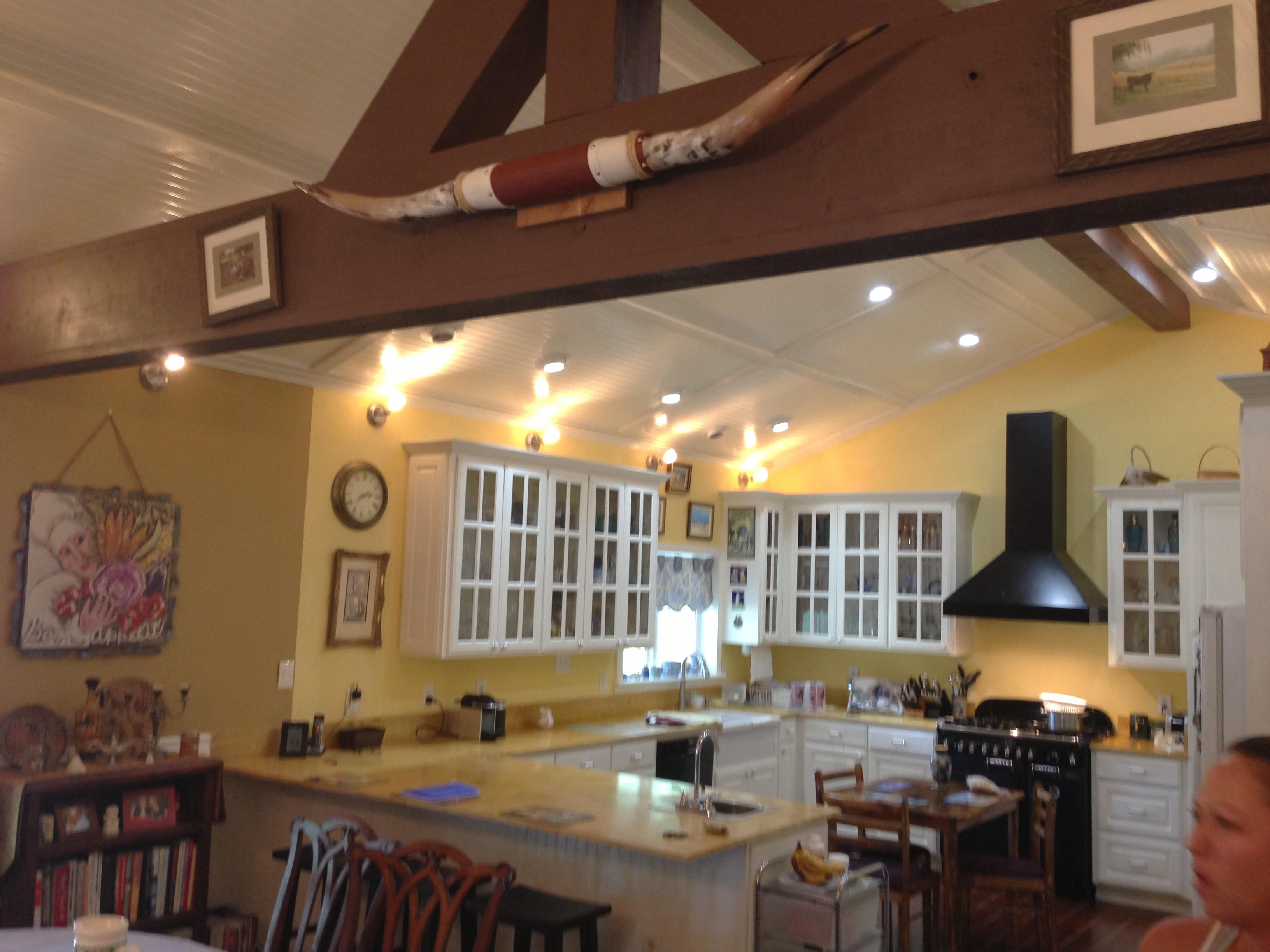 Texas Barndominium Interior Pics Joy Studio Design
