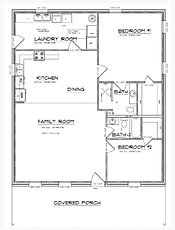 Barndominium Floor Plans And Prices Joy Studio Design