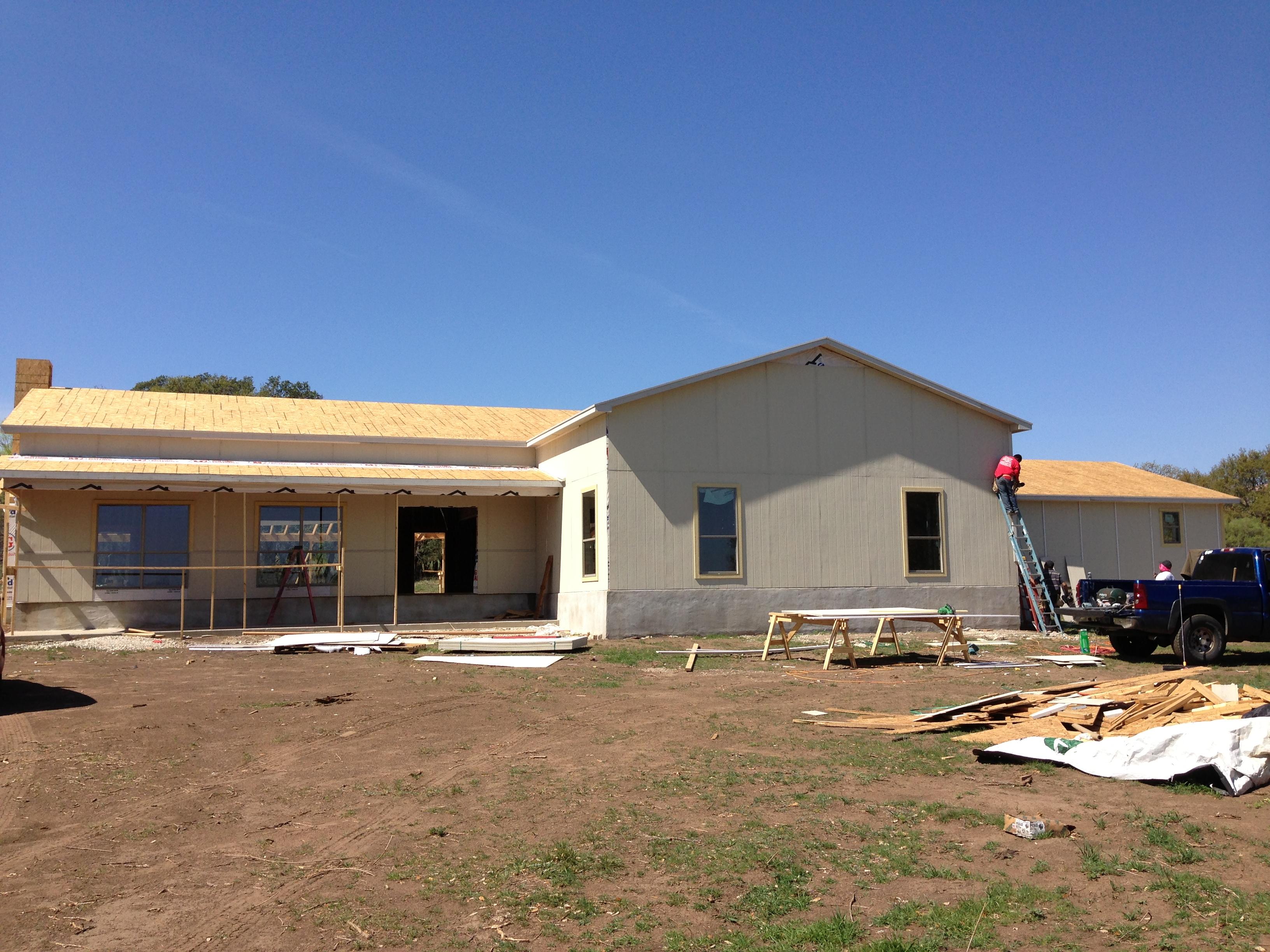 Barn Homes In Texas