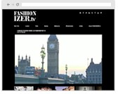 FASHIONIZER.tv