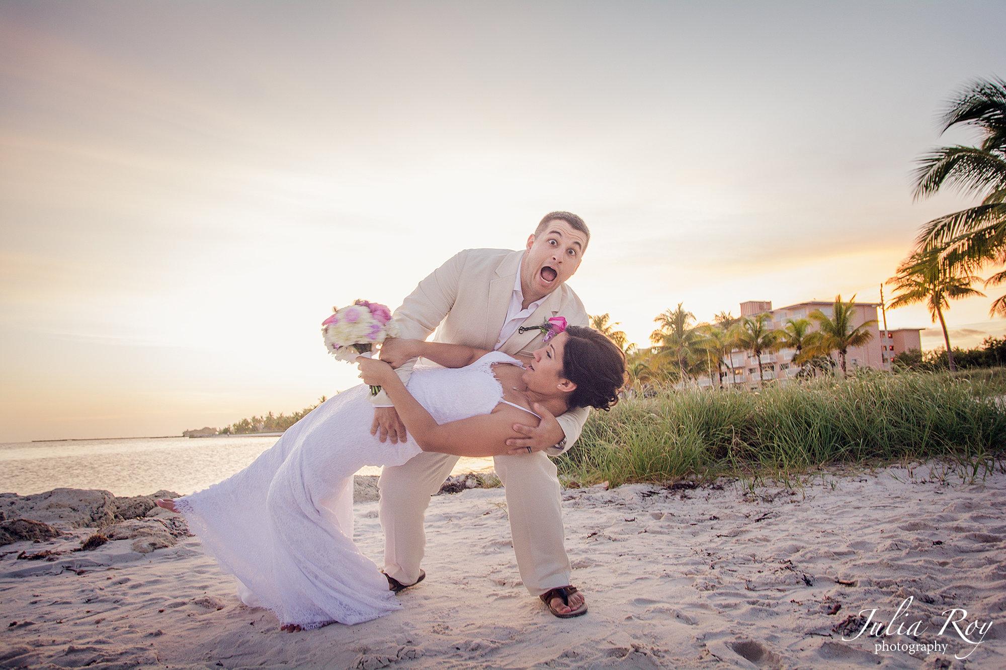 Key West Beach Weddings And Decor Wedding Packages Key
