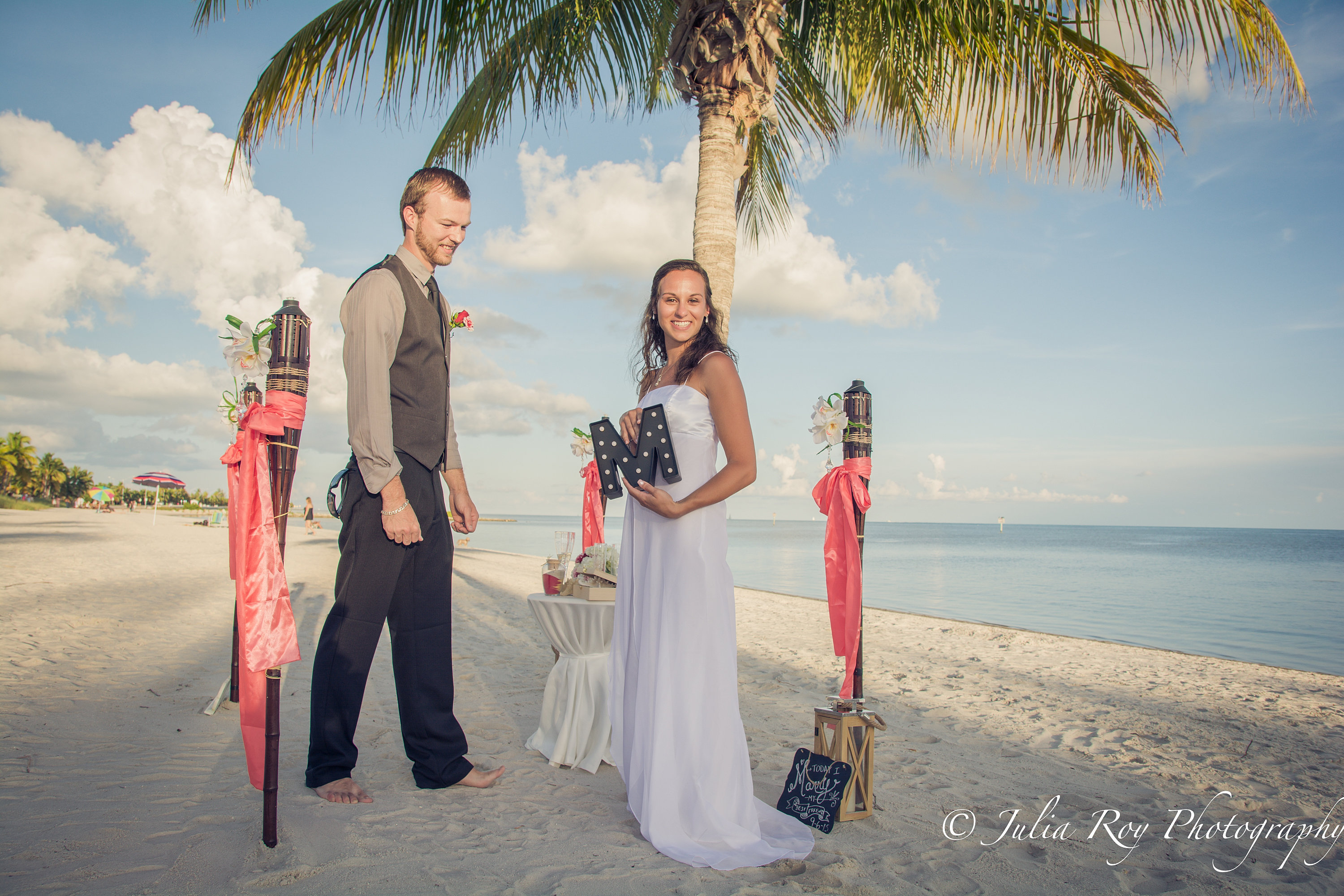 Image Result For Beach Wedding Ceremony