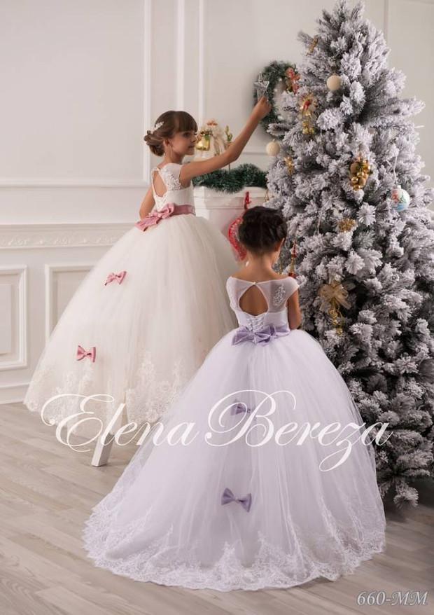 Купить на новый год платье детское