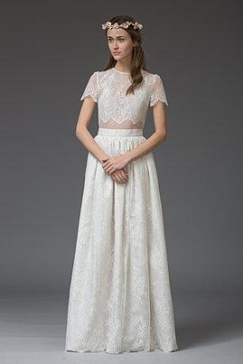Свадебное платье бохо купить спб