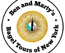 Ben & Marty's Bagel Tours of New York