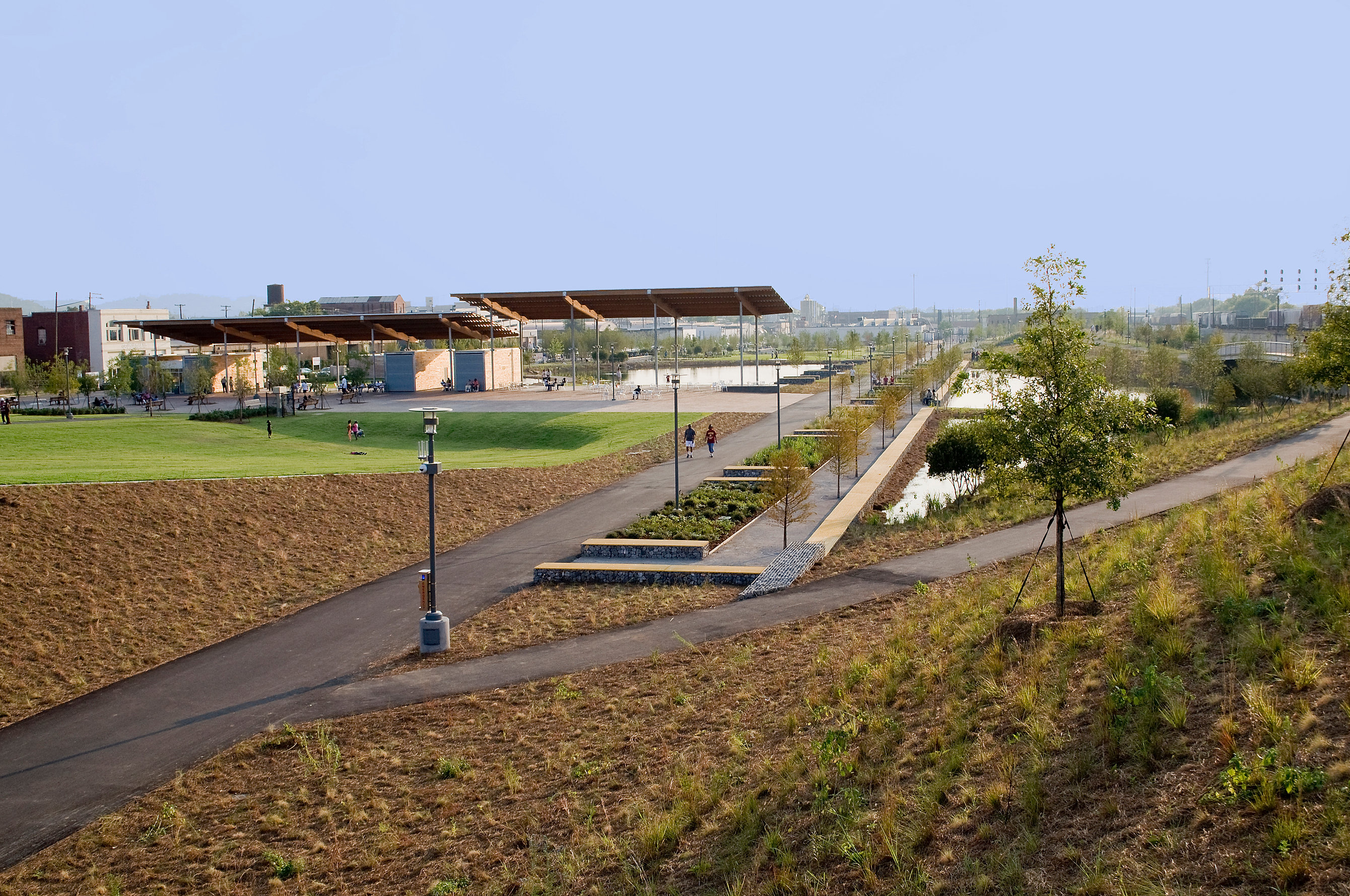 Macknally Land Design | Landscape Architecture | Birmingham ...