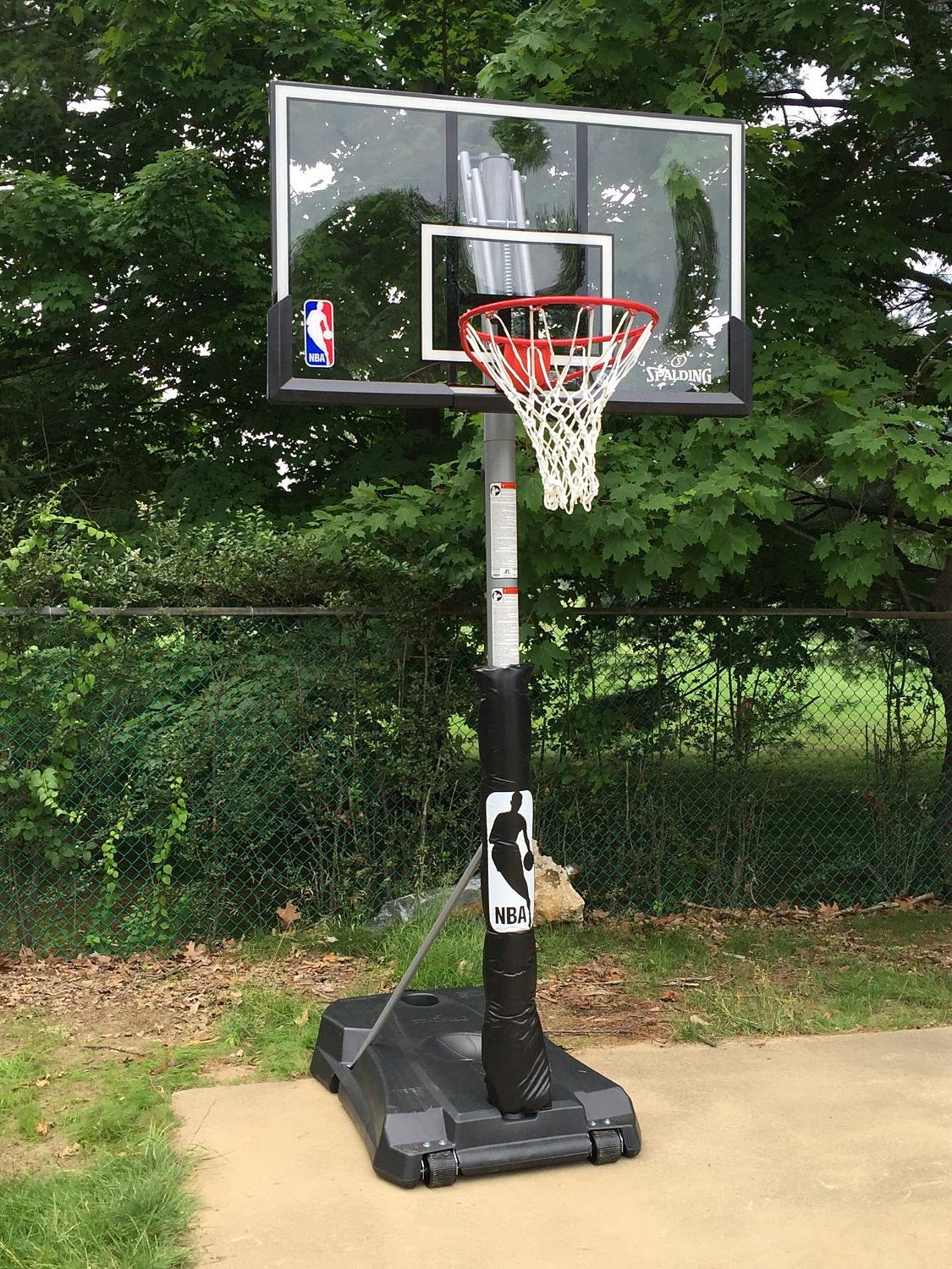 Assembly/Installation Services - Basketball Goals - Sheds ...