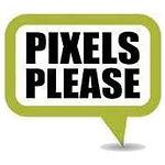 Pixels Please