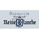 Brasserie reine blanche