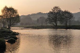 Renaissance d'une rivière: La Vesdre