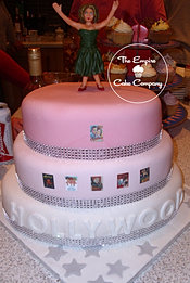 The Empire Cake Company Novelty Cakes Wedding Cakes ...