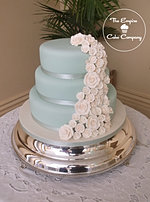 The Empire Cake Company Essex Wedding Cakes Southend-on-Sea