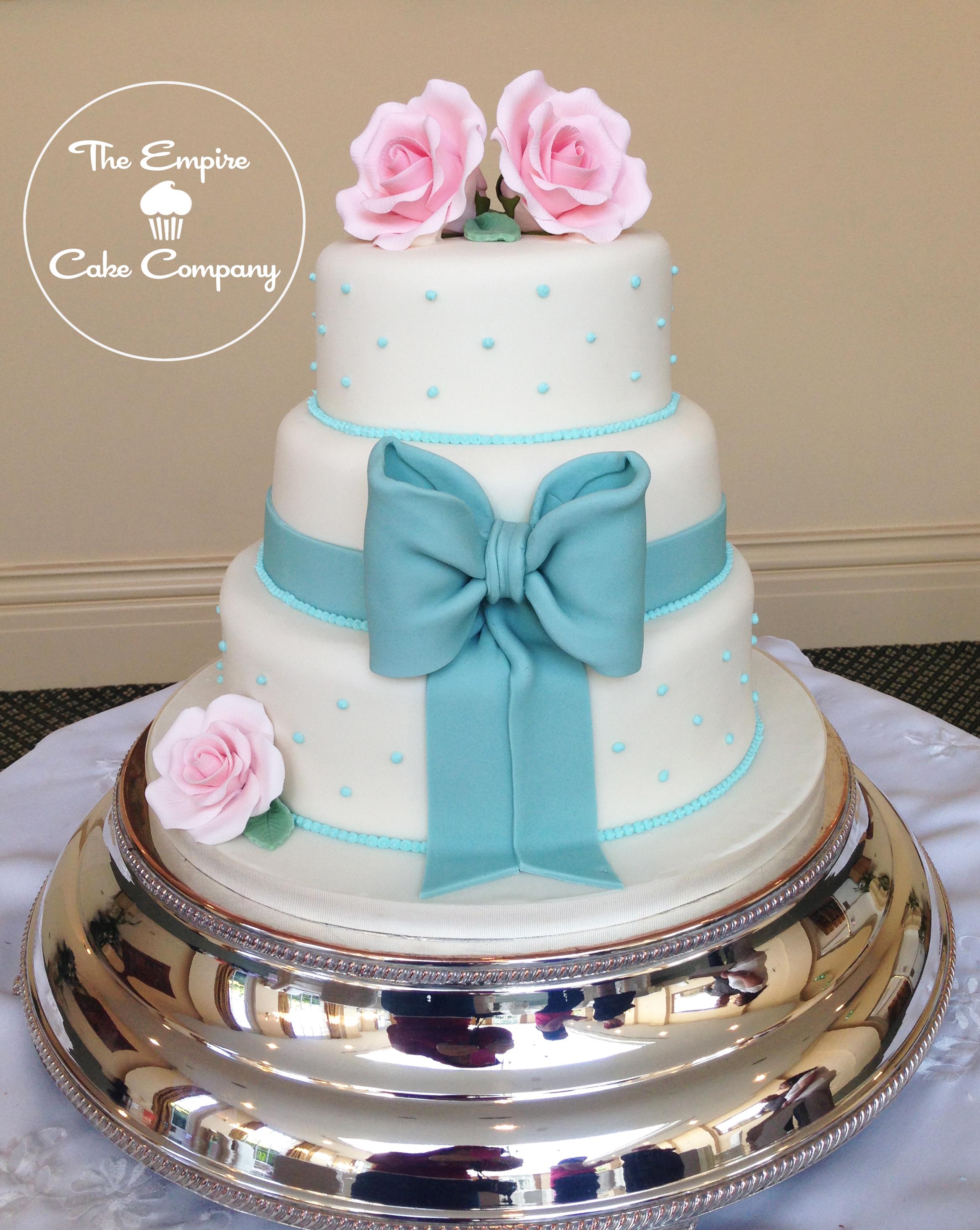 Pink Box Sweet  Cakes