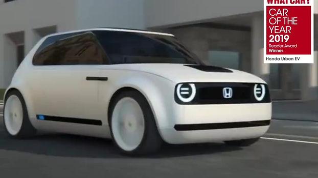 Honda BEV