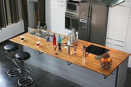 Pose cuisine installateur cuisine ile de france pose de for Cuisine longueur 4 m
