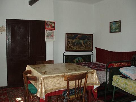 Sleeping/Sitting Room 2
