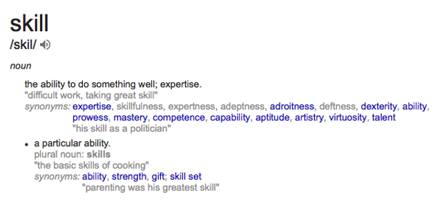 OK, So Now You Know What A Skill Is, How Does This Apply To Your Resume?  Resume Hard Skills