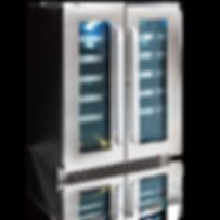 專業酒櫃DV-525DS