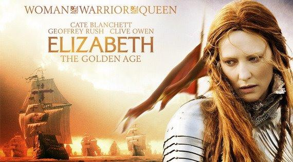 「Elizabeth: The Golden Age」の画像検索結果