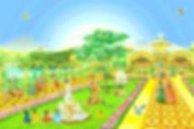 (New world) Golden Age - Satyug - Heaven- BK