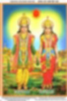 Shri Laxmi Narayan and their Kingdom