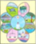 8 powers - Brahma Kumaris Raja Yoga course - Days 6