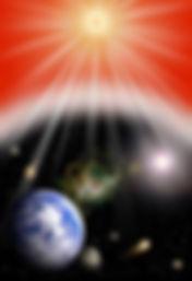 3 worlds - Brahma Kumaris Raja Yoga course - Days 3