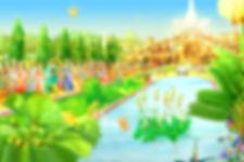 Festival or Gathering -Glance of Golden Age - Satyug - Heaven -BK