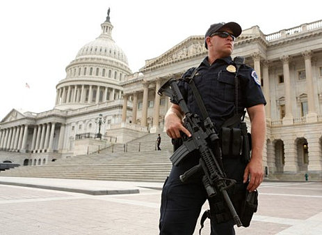 FAQ about Washington D.C. Special Police Officers & Training