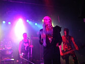 Psychotica Live @ Don Hills NYC 2010