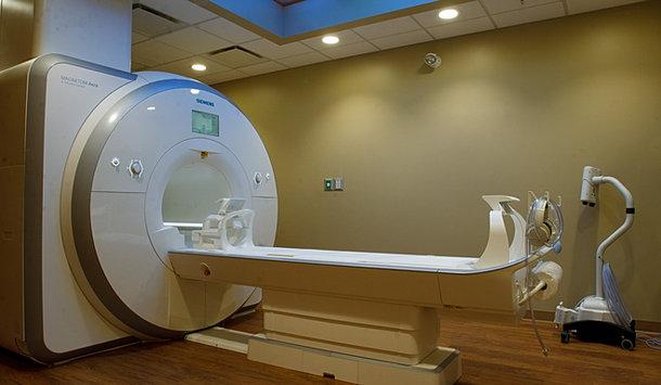 MRI Suites