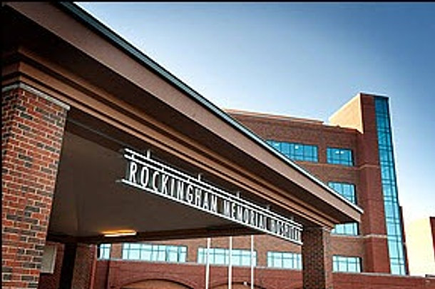 Rockingham Memorial Hospital (Va)