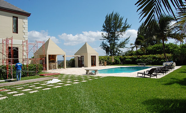 Jupiter Island Residence