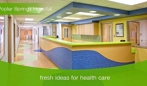 Poplar Springs Hospital (Va)