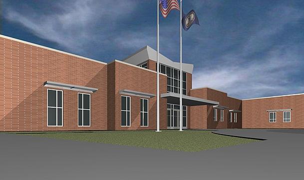 Lunenburg Middle School (Va)