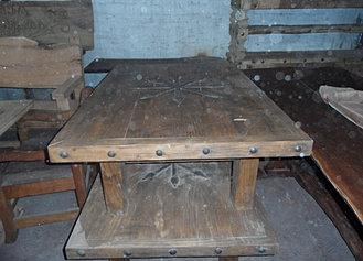 Hacienda la carreta muebles rusticos ramon barajas tonala for Muebles sabino