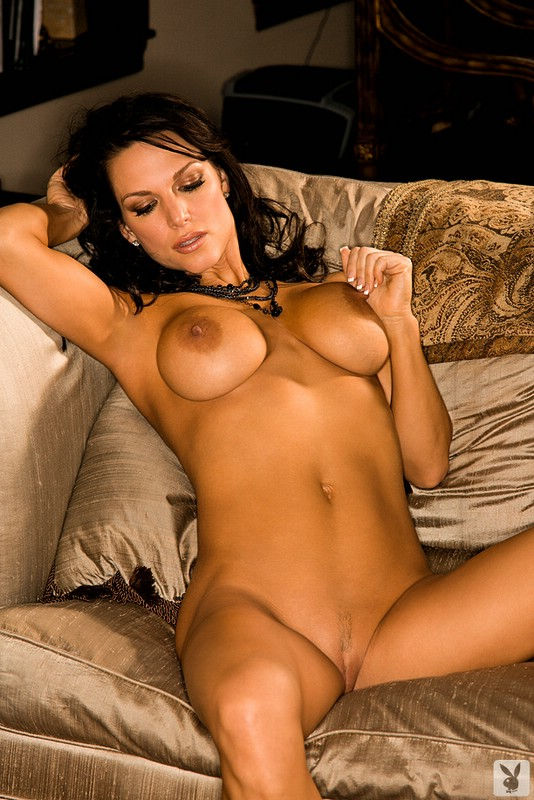 Playboy avery morgan nude
