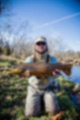 Banner Elk Fishing