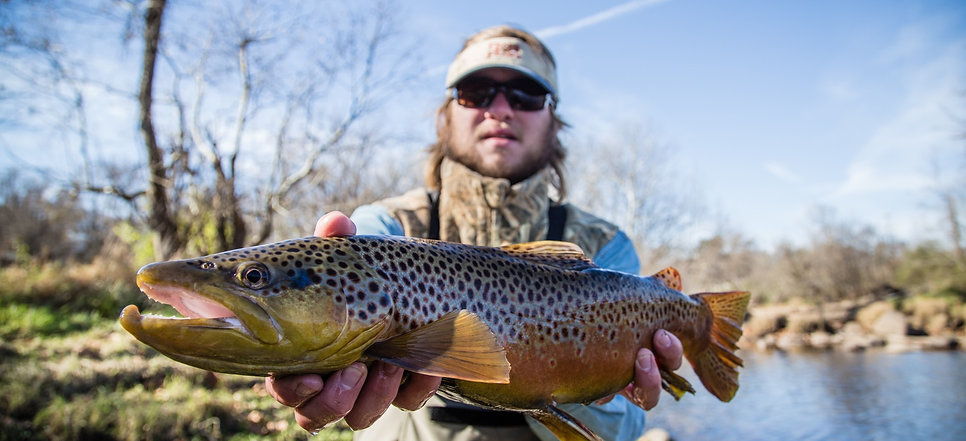 Due south outfitters fly fishing trips boone nc for Fishing in boone nc