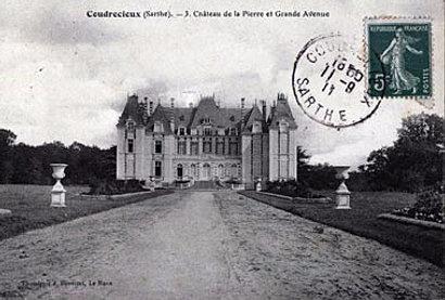 Domaine de la pierre historique for Tarif paysagiste reunion