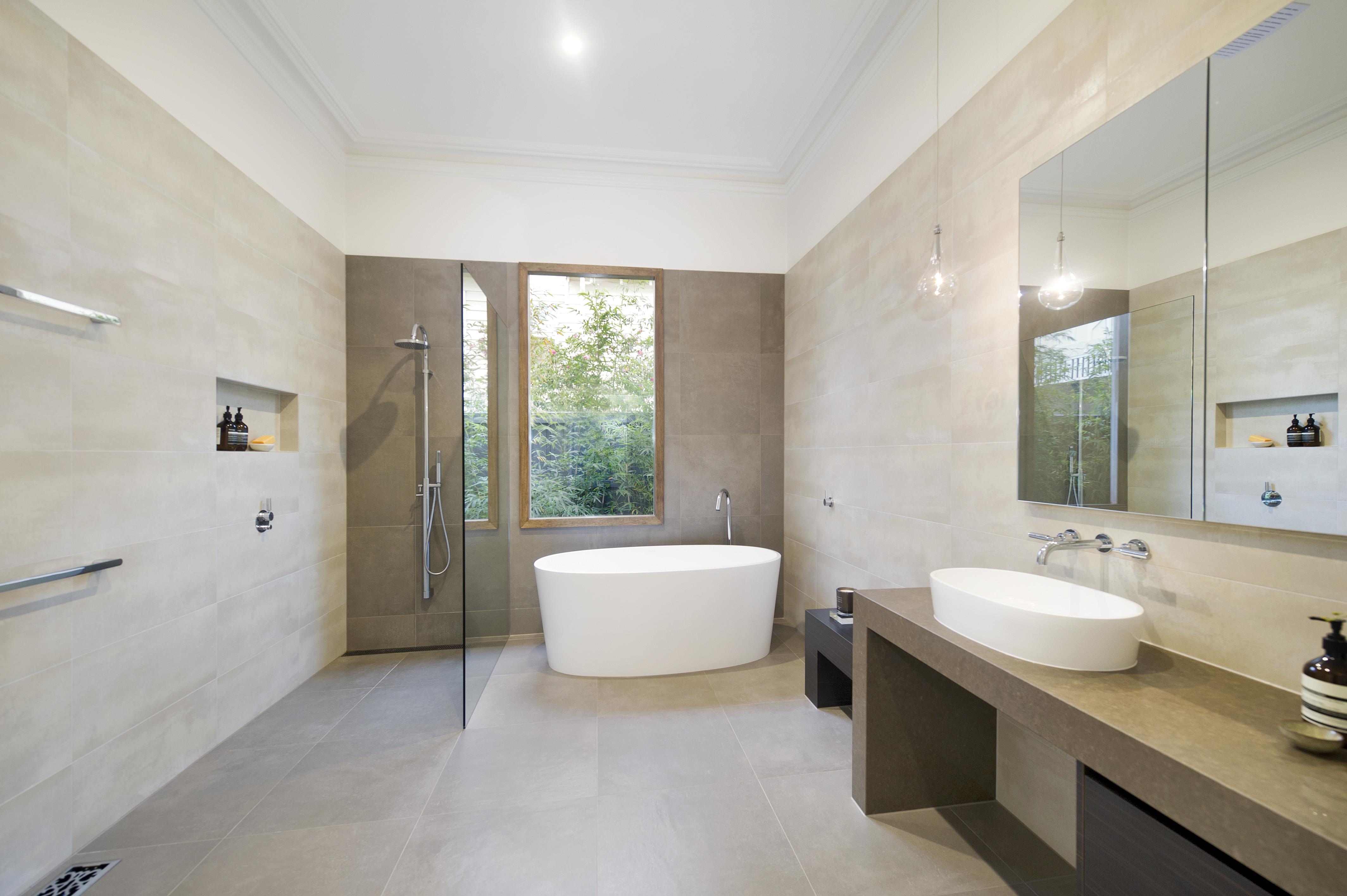 Cabinas De Baño Republica Dominicana:Bathroom Shower Tile Wall Cut ...