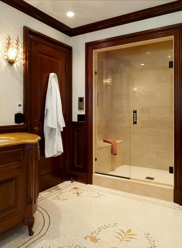 Mamparas Para Baño Fv:Cuáles son los beneficios de una cabina de ducha?